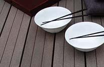 macao stripe kollektion der mydeck wpc dielen