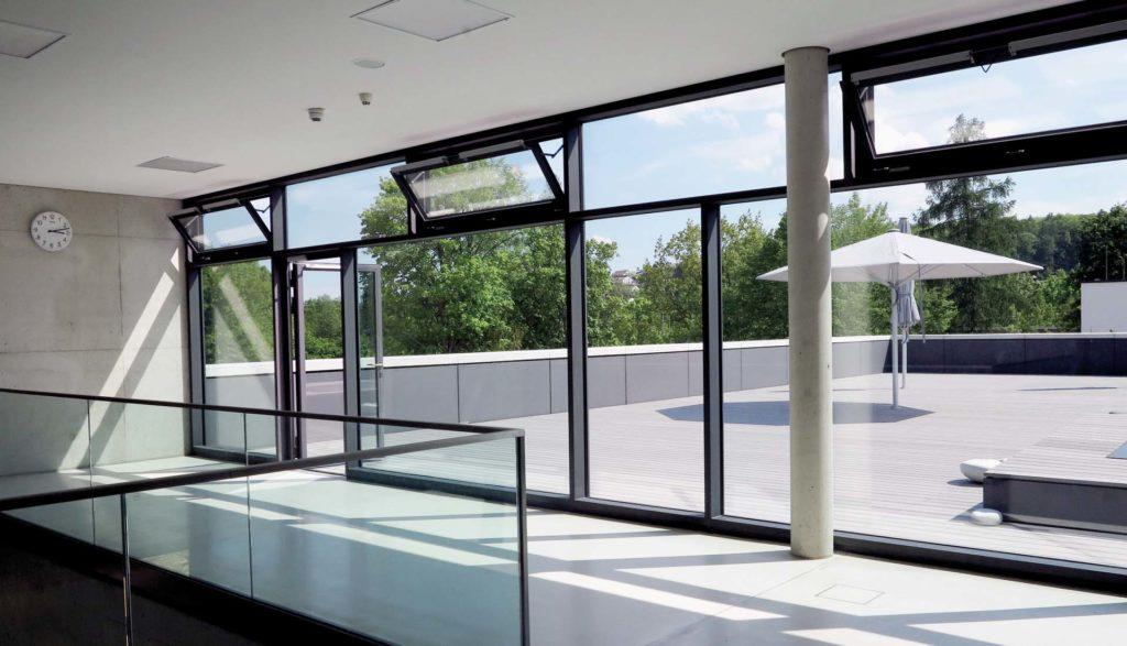 Atrium Schule WPC