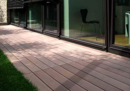 terrassendielen in premiumqualit t f r terasse und balkon. Black Bedroom Furniture Sets. Home Design Ideas