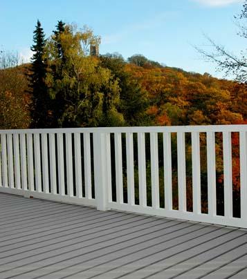 MYDECK Holzboden Terrasse balkon
