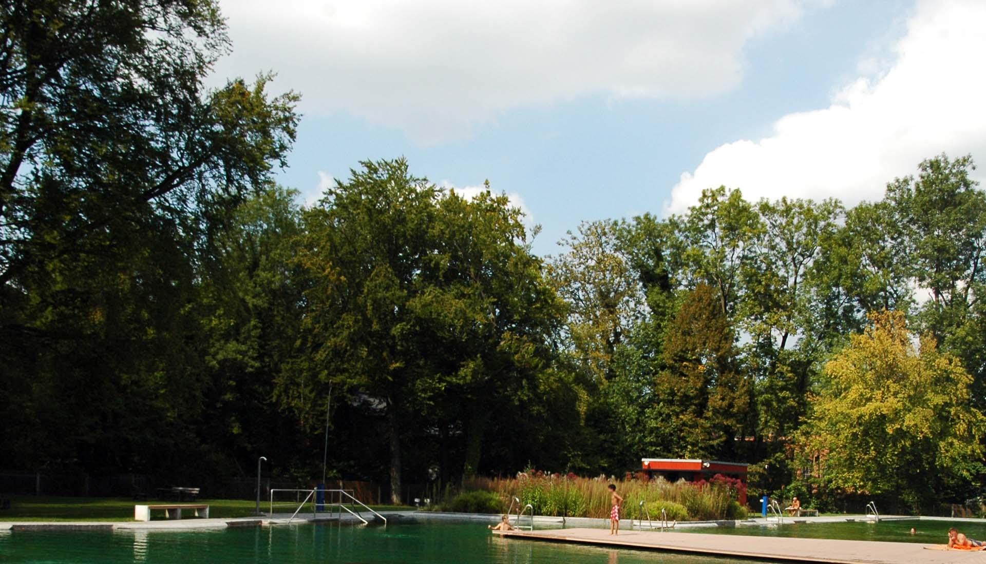 Maria-Einsiedel-bad