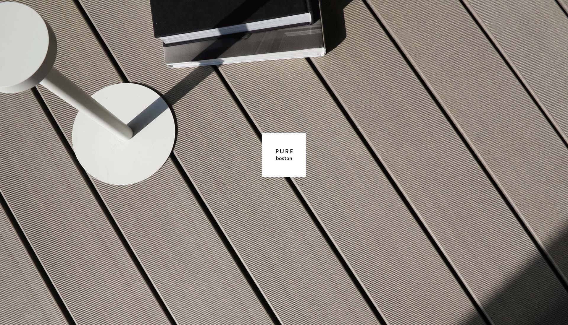produkt bersicht zu den kollektionen der wpc au endielen. Black Bedroom Furniture Sets. Home Design Ideas