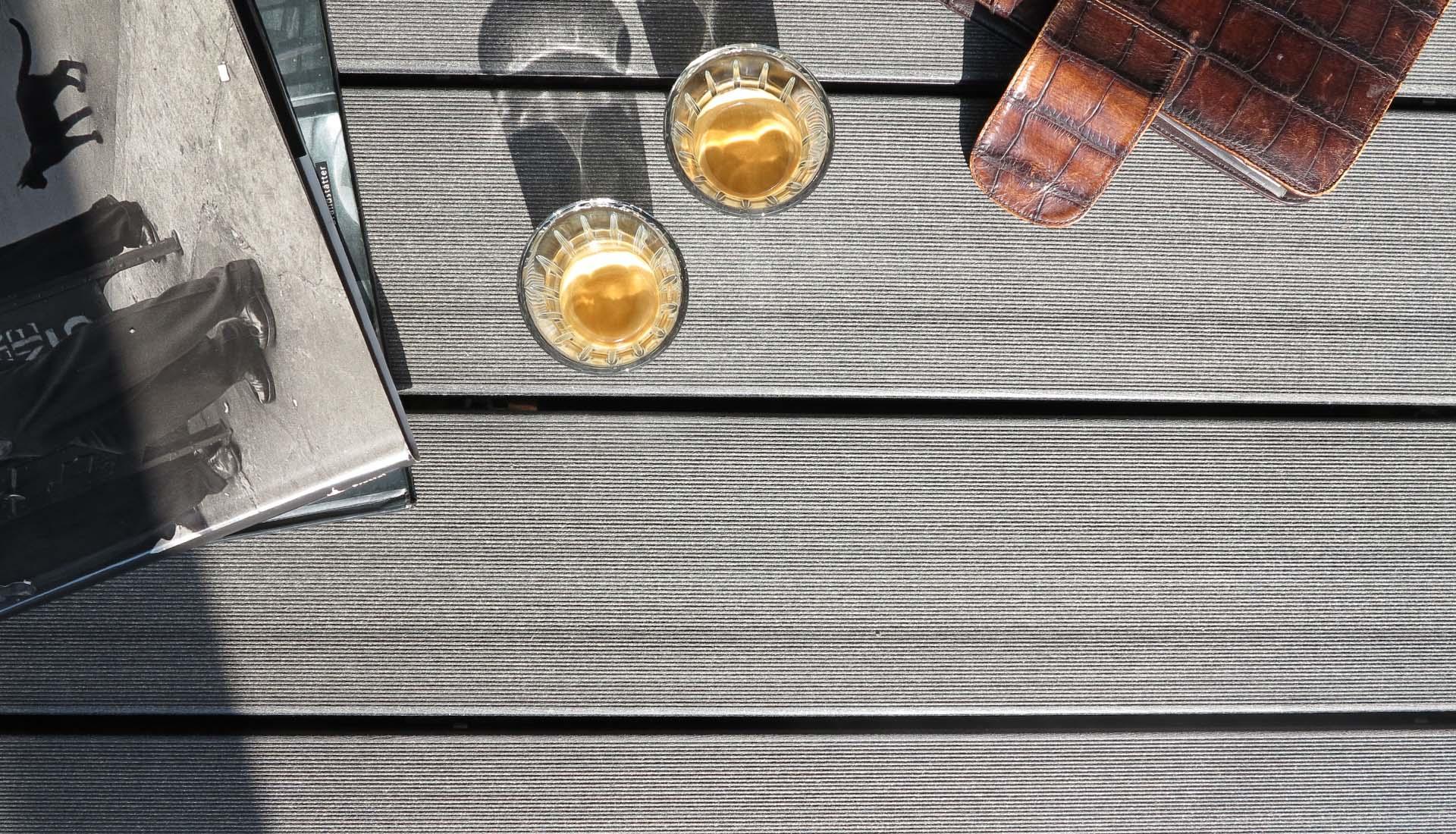 design aussendielen terrassenböden