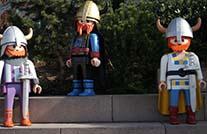 playmobil menschen im fun park zirndorf