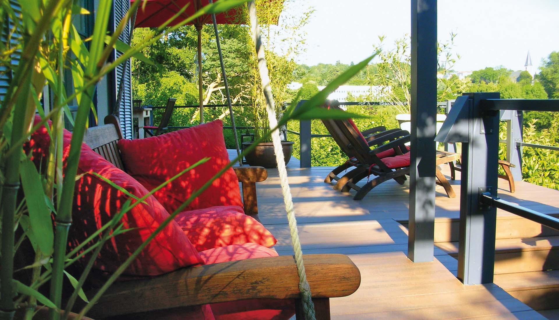 Balkon Asiatisch balkon asiatisch gestalten ihausdesign co