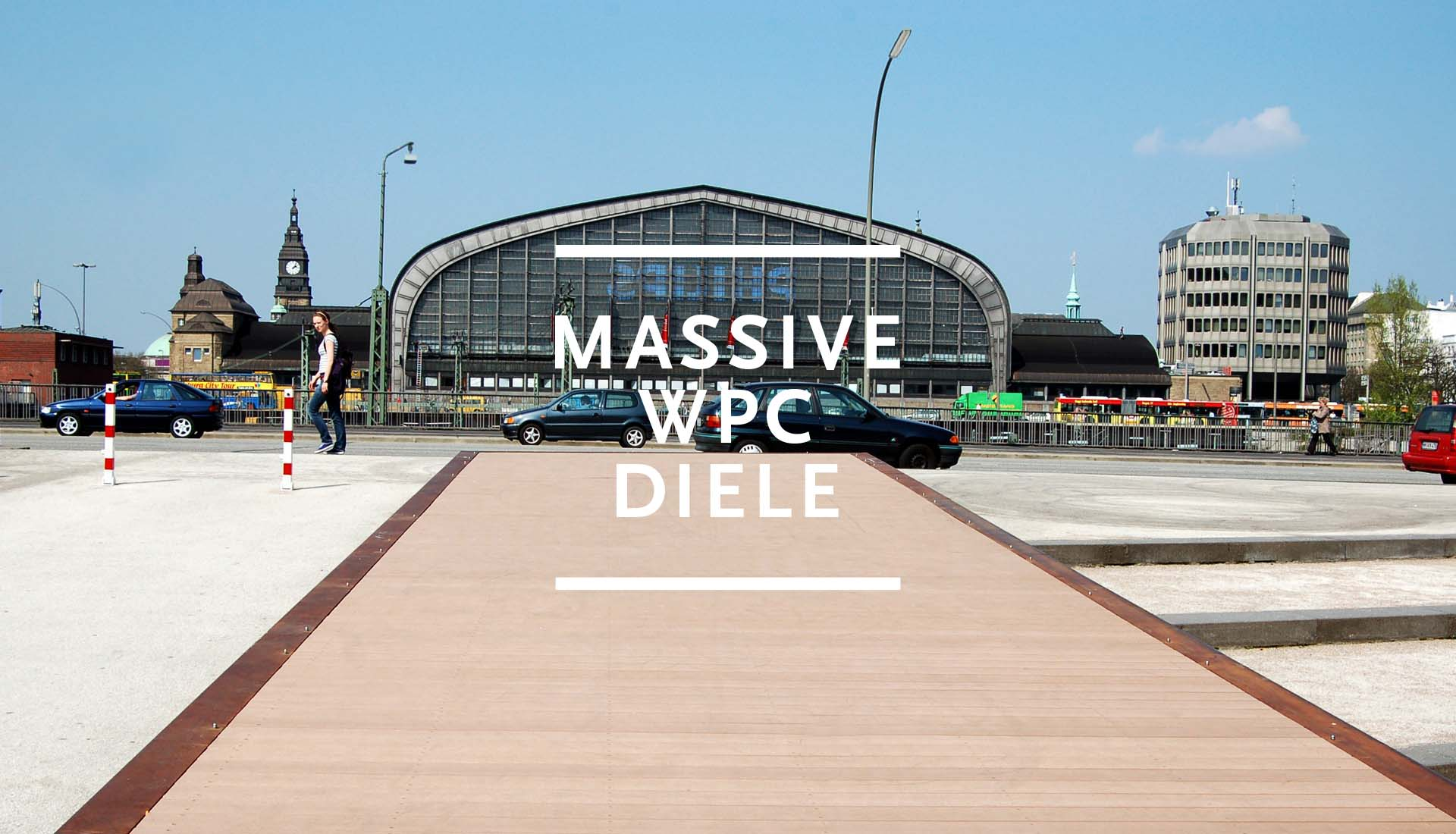 Vollprofil-WPC-MYDECK