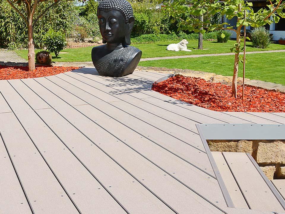 Tipps, sowie bildschöne Ideen und Beispiele zur Terrassengestaltung