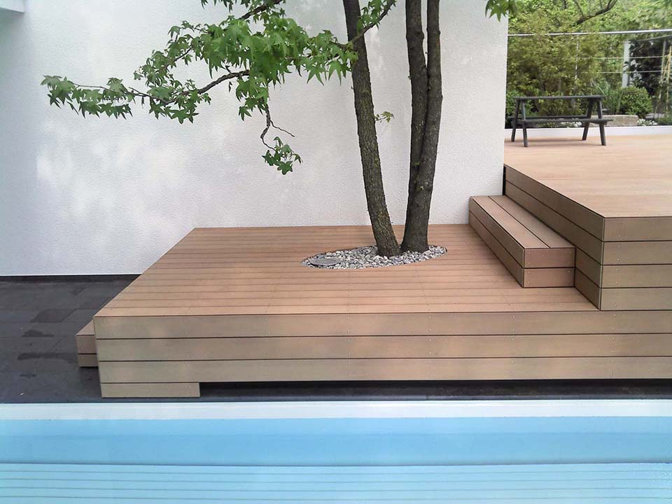 awesome terrassengestaltung tipps images - home design ideas, Terrassen ideen