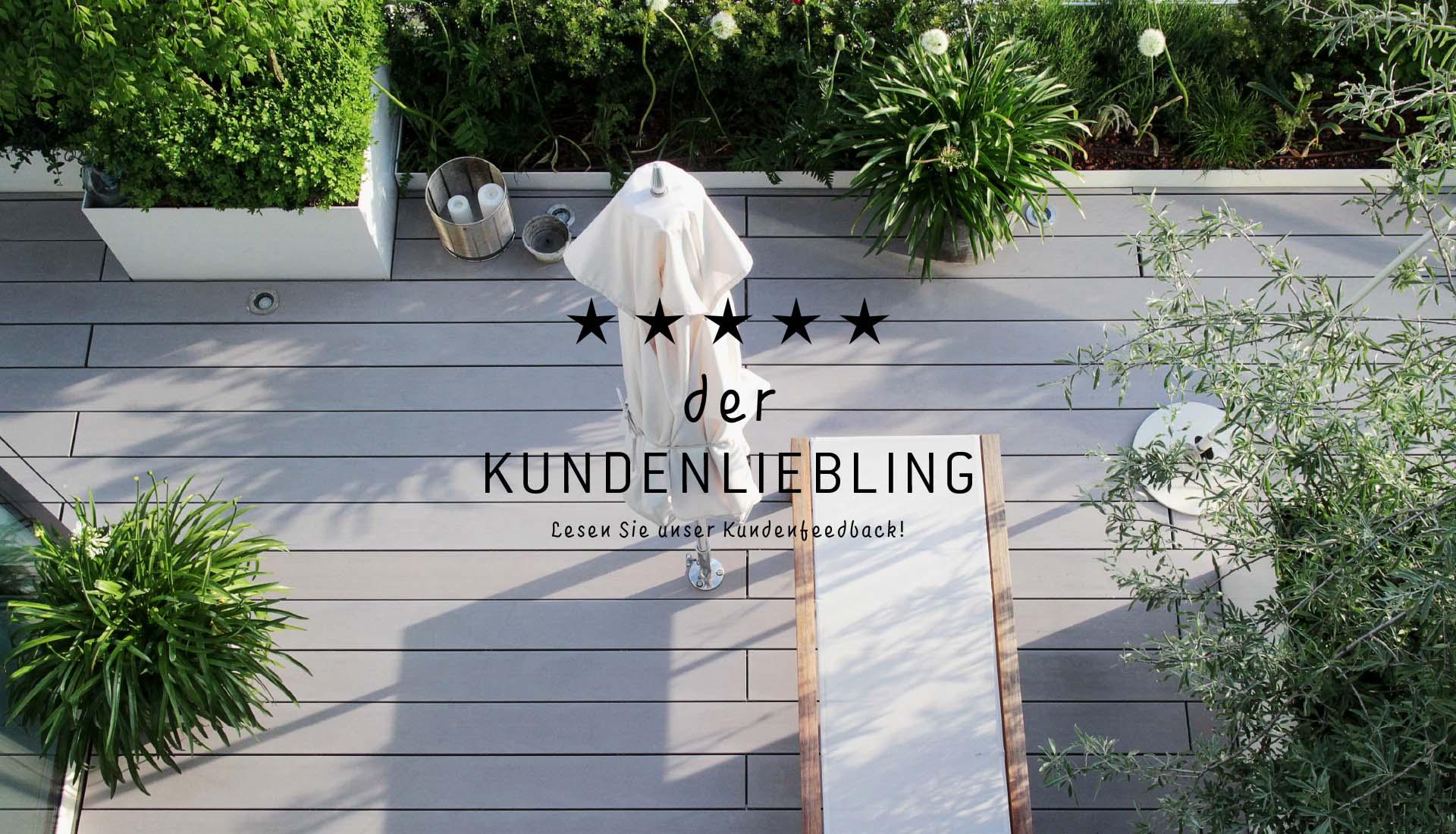 Terrassendielen Wpc Fur Terrasse Balkon Und Poolumrandung