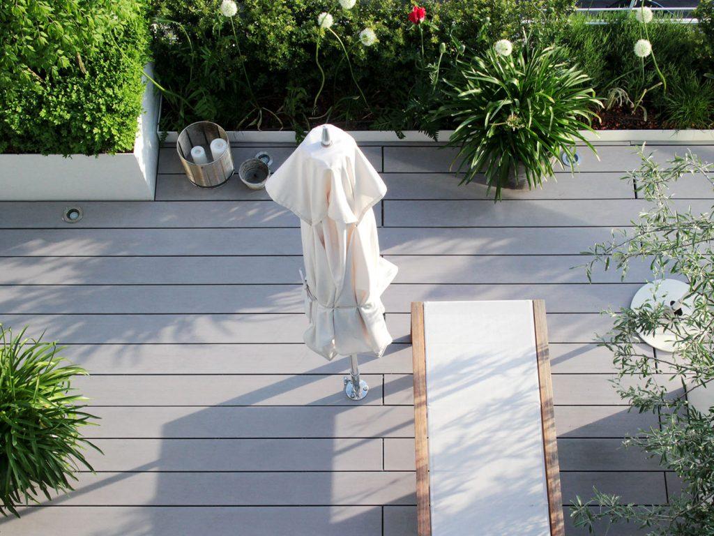 Der Terrassenbelag Design Star - bildschöne Projekte in der ...